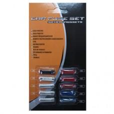 FUSE004 CAR FUSES (10PCS)