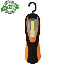 LAMP 41836 Φακός με γάντζο και μαγνήτη, 150lumen
