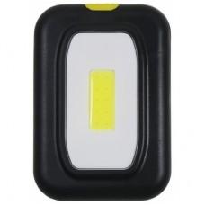 LAMP 41850 Φακός LED με γάντζο και μαγνήτη, 90 lumen