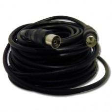 FTT2-012/black Καλωδίωση RF 10m