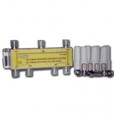 FTT5-004 Splitter 1:6