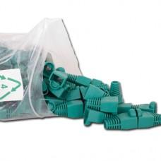 FTT6-019/Green UTP plug cover