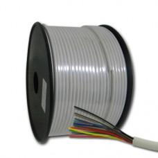 FTT8-005 Καλώδιο συναγερμού επικασσιτερωμονο 12 χ 0,22mm