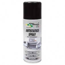 SPRAY Αντιστατικό 200ml stac plastic  A02246