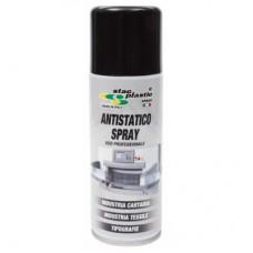 Αντιστατικό σπρέυ 200ml stac plastic  A02246