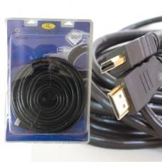 FTT1-049 HDMI-HDMI επίχρυσο 20m 1.4version