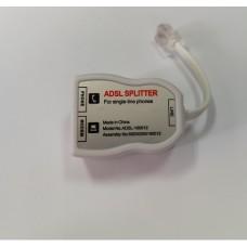 FTT3-058 ADSL SPLITTER white