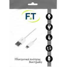 FTT6-077 iPhone Cable 1M