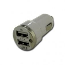 FTT9-020 TΡΟΦΟΔΟΤΙΚΟ USB ΑΥΤΟΚΙΝΗΤΟΥ 2.1A