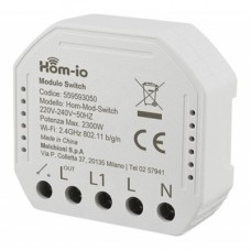 HOM-IO SMART 1 SWITCH