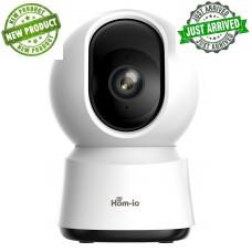HOM-IO SMARTEYE CAMERA WIFI MOTION 1080P Motorized - Privacy (CLOUD-SD CARD)