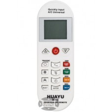 K-3E UNIVERSAL AIR CONDITIONER Remote Control