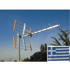 ΚΕΡΑΙΑ UHF Magic 5G