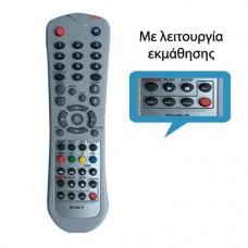 LOR 170/LEARN ΤΗΛΕΧΕΙΡΙΣΤΗΡΙΟ for DVB-T