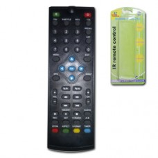 LOR-172 REMOTE CONTROL for DVB-T