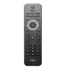 PHI246 MULTIPLE REMOTE CONTROL for PHILIPS