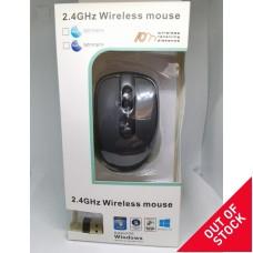 FTT15-001 Wireless Mouse 2.4G