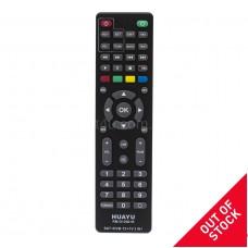 RM-D1266+B UNIVERSAL MULTIPLE CONTROLLER for DVB-T