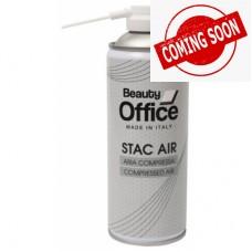 SPRAY Αέρα με πεπιεσμένο αέρα 400ml stac plastic A02061
