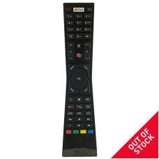 T-1380 MULTIPLE REMOTE CONTROL for VESTEL with NETFLIX