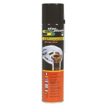 SPRAY Anti-rust 400ml  stac plastic  A01020
