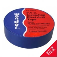 WONDER INSULATING TAPE BLUE