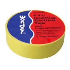 WONDER INSULATING TAPE YELLOW