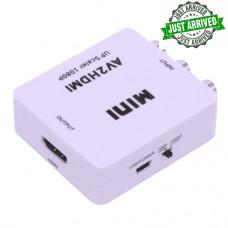 FTT14-004 AV(TV) to HDMI converter