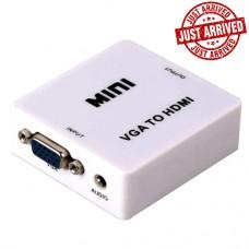 FTT14-005 VGA (PC) to HDMI converter