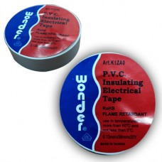 WONDER INSULATING TAPE GREEN