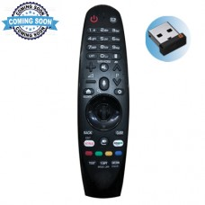 RM-G3900 Ver.2 MULTIPLE REMOTE CONTROL for LG