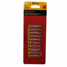 30946804 Kodak ZINC AAA (10 pack)