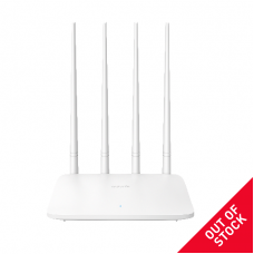 Tenda  F6 Wireless Router , 2.4GHz, 300Mb/s