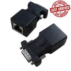 FTT14-019 VGA extender via UTP CAT5/CAT6