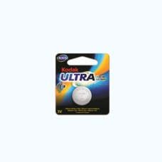 30506190 Kodak ULTRA lithium CR2032 battery (1 pack)