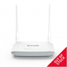 TENDA Wireless N ADSL2+ Modem Router D301v2