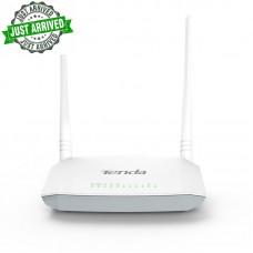 TENDA Wireless N ADSL2+ Modem Router D301v2