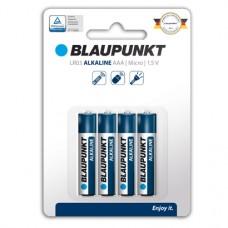 BLAUPUNKT ALKALINE AAA/LR03/1.5V