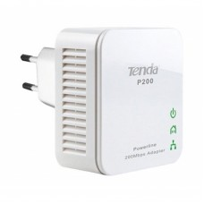 TENDA P200 MINI POWERLINE ADAPTER (ΤΕΜΑΧΙΟ)