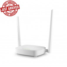 Tenda N301 wireless router, 2.4GHz, 300Mb/s, 2T2R